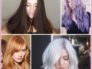 Best Colors For Hair Color And Complexion