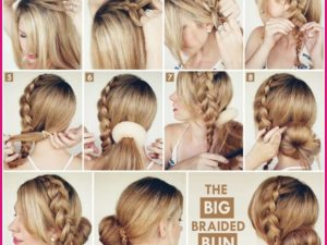 Cute Easy Hairstyles for teenage girls