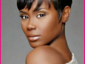Easy Black Hairstyles for Short Hair