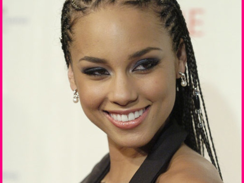Easy Cool Braided Hairstyles