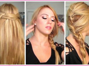 Easy Cool Hairstyles