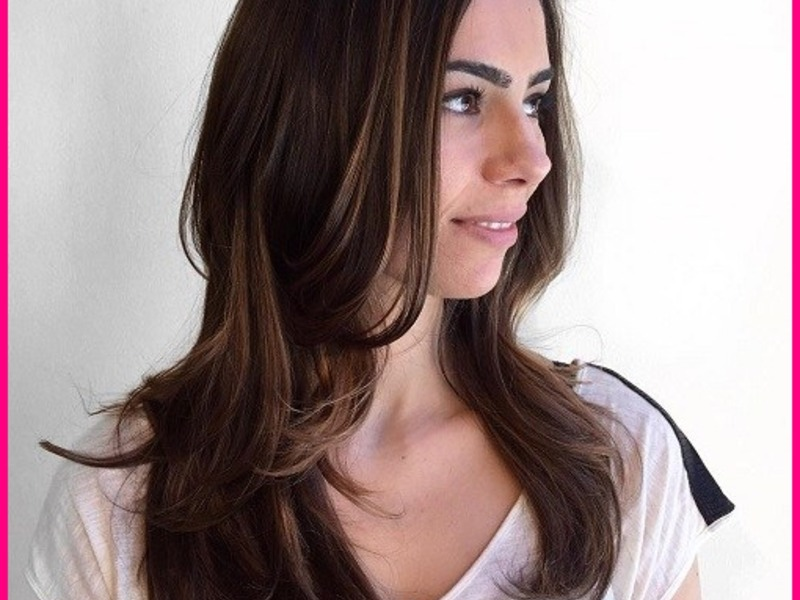 easy hairstyles for long straight hair  best and easiest
