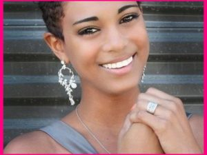 Easy Natural Hairstyles for Short