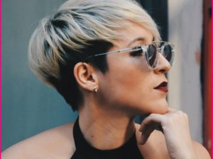 Easy Short Hairstyles 2018