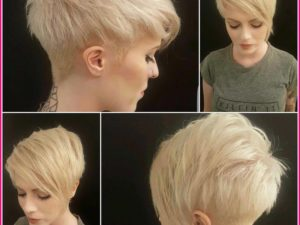 Easy Short Hairstyles for Women