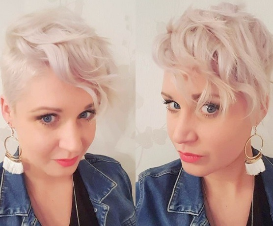 Easy To Do Hairstyles for Short Hair