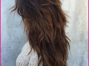 Styling Tips For Long Layered Hairstyles