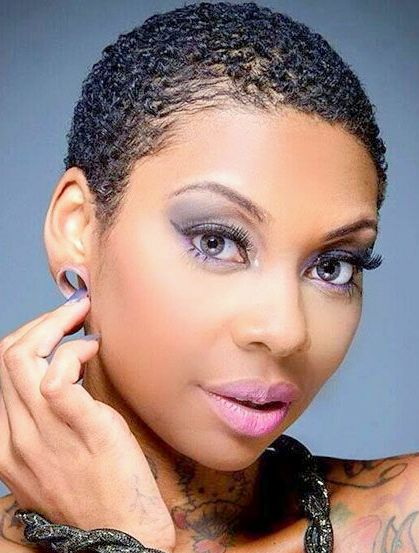 Trend Short Hairstyles For Black Women