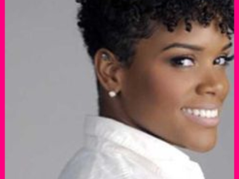Best Curly Hairstyles and Haircuts for Black Women