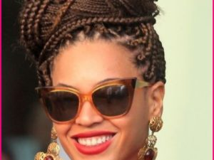 Cute Hairstyles for Black Women for Your New References