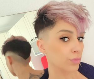 Short Haircuts for Thick Hair in 2018-2019