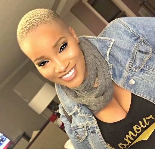 Short Layered Hairstyles for Black Women