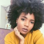 Various African American Natural Hairstyle for Women